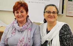 Frauen treffen friedrichshafen